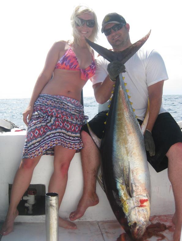 PV Sportfishing