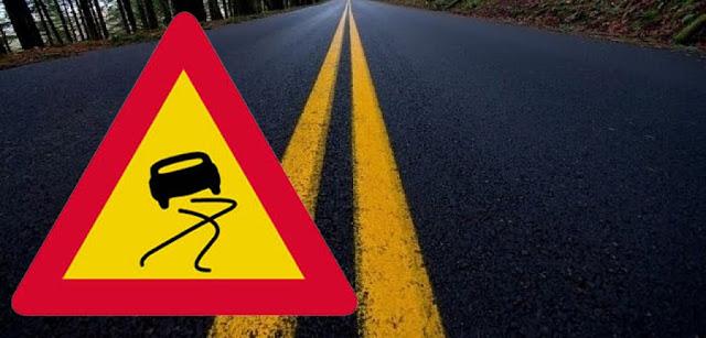 Ιδιαίτερη προσοχή για τους οδηγούς στον δρόμο για Λευκάκια