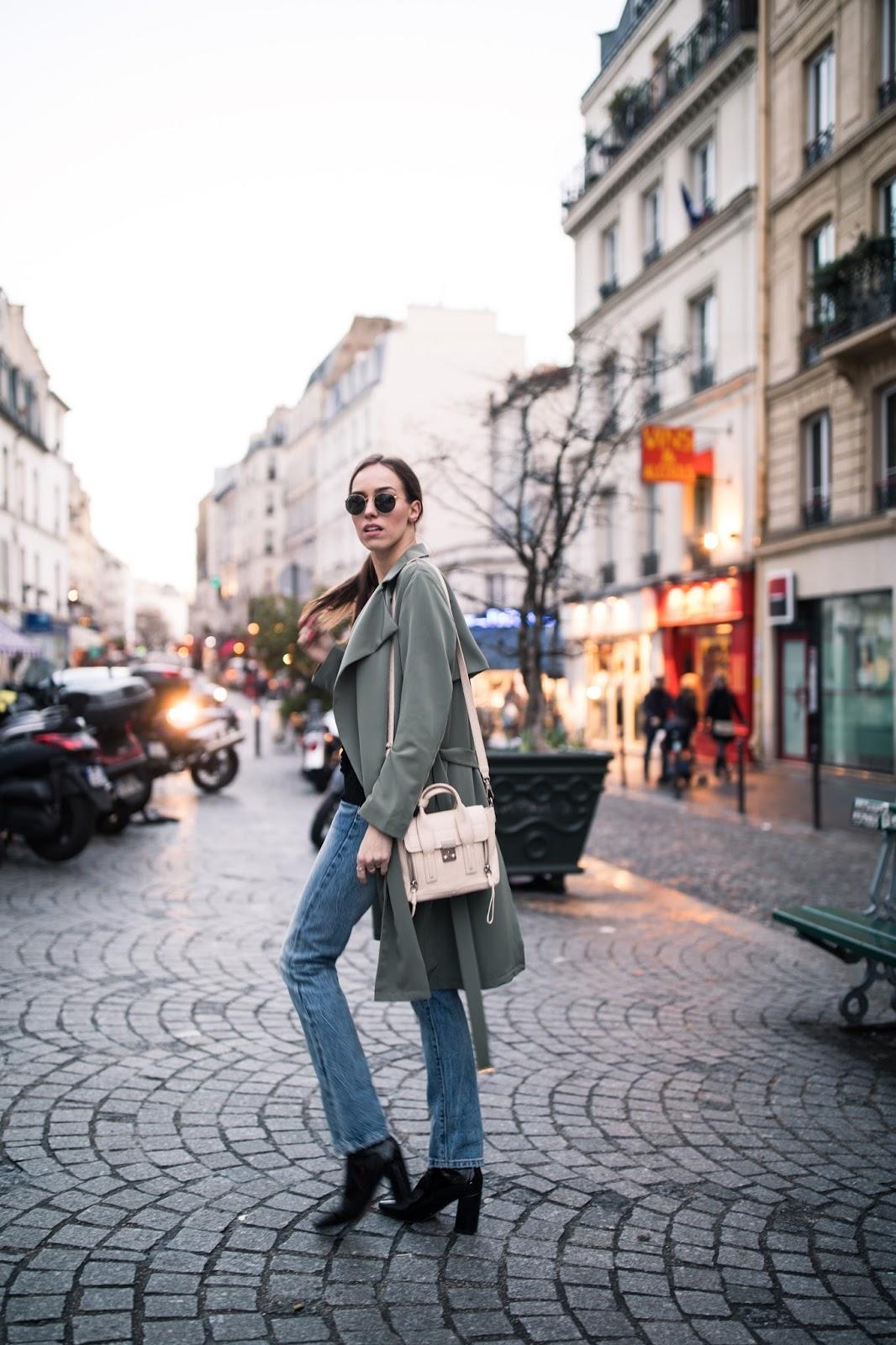 kristjaana mere paris street style spring 2017