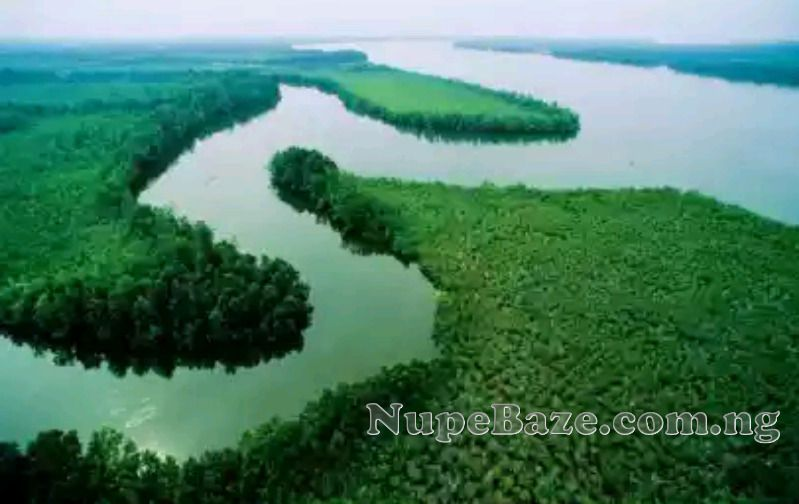River Niger , Longest River In Africa , Top 10 Most Popular River In Nigeria
