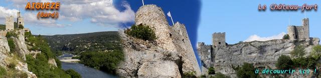 http://lafrancemedievale.blogspot.fr/2014/11/aigueze-30-chateau-fort.html