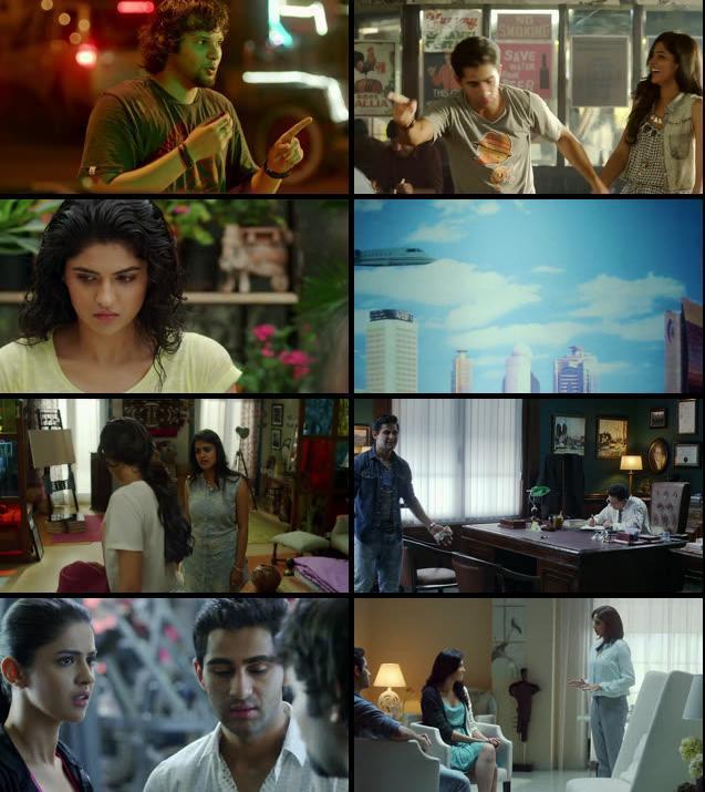 Lekar Hum Deewana Dil 2014 Hindi 480p HDRip
