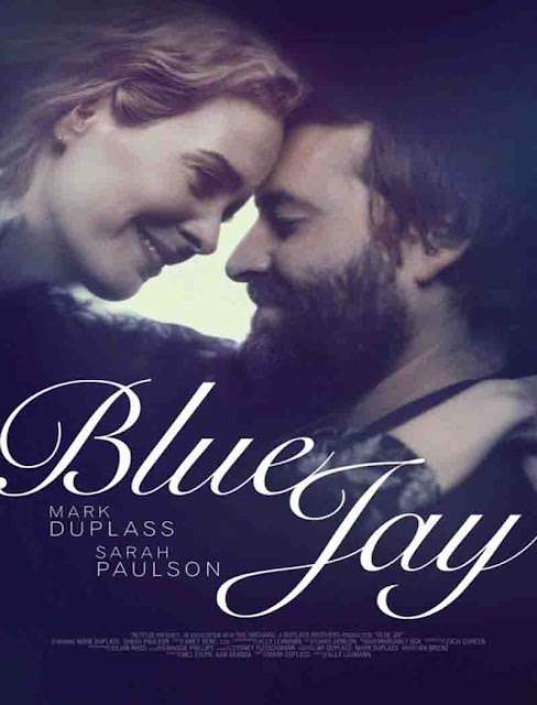 Blue Jay (2016) ταινιες online seires oipeirates greek subs