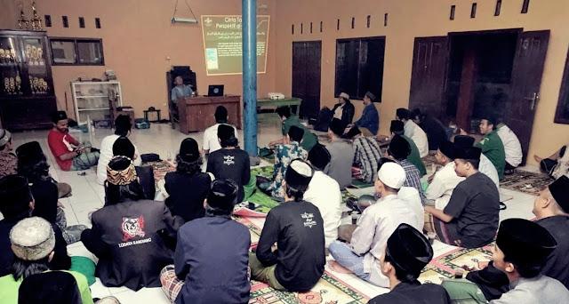 Islam Mengatur Etika dalam Berpolitik, Bukan Sistem Politik