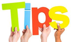 Kumpulan Tips Dan Trik Bermanfaat Yang Dicari Orang