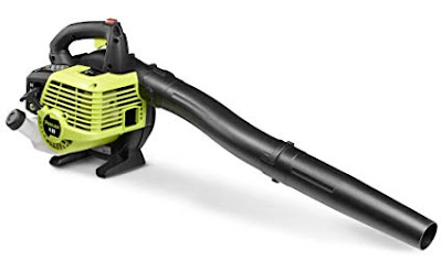 Poulan PLB26 Gas Handheld Leaf Blower Expression