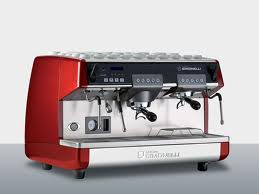 Βλάβη, συντήρηση επαγγελματικής μηχανής καφε.