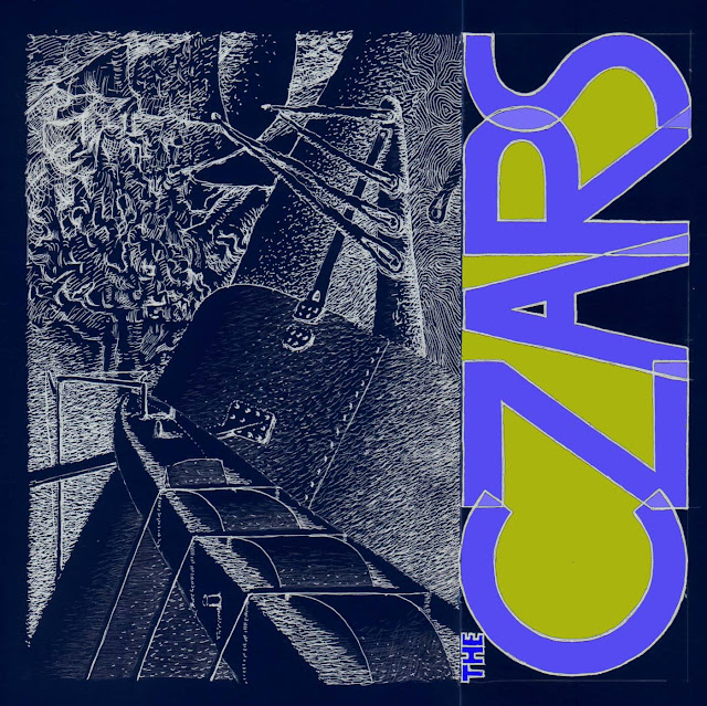 czars, cloudpine451, music