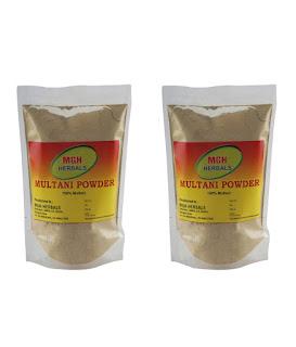 Herbals Multani Powder