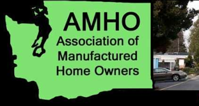 Washington Manufactured Home Owners
