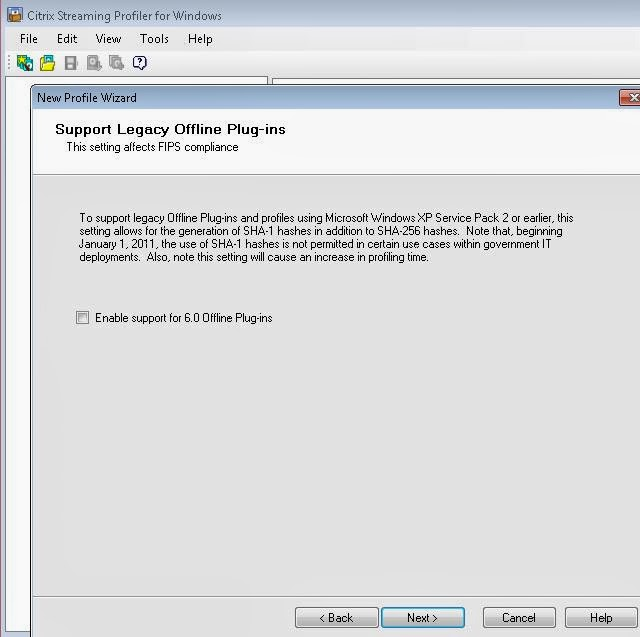 Citrix XenApp 6 5 : Part 13 Streaming Applications to Servers