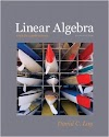 Linear Algebra and its applications (4th edition) by David C. Lay [PDF] free download