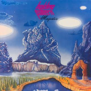 Holding Pattern - 1991 - Majestic