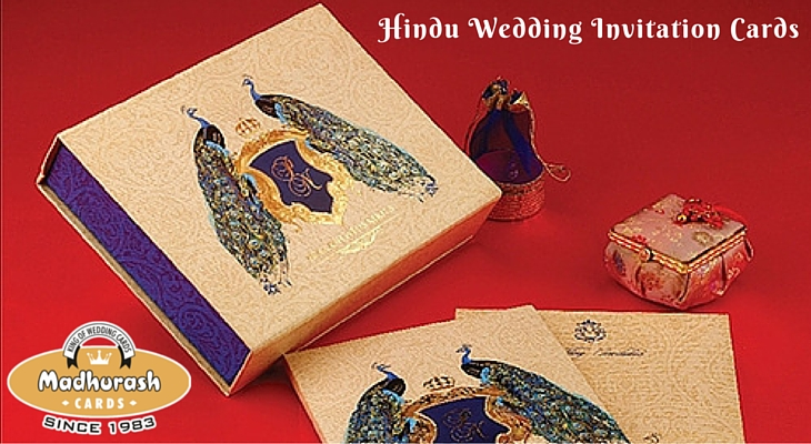 Tips For Selecting The Ideal Hindu Wedding Invitation
