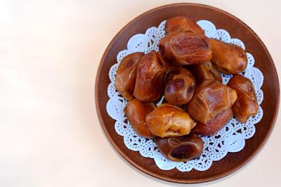 7 Makanan Dan Minuman Khas Bulan Ramadhan