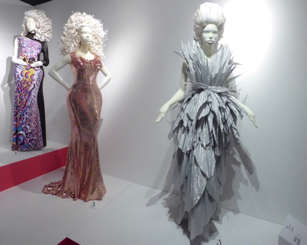 RuPauls Drag Race season 9 gowns