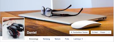 Cara Membuat & Menampilkan Tombol Ikuti/Follow di Facebook