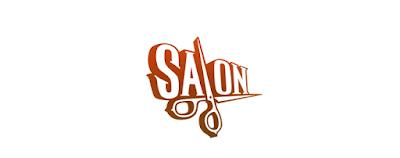 Hair Salon Logo Design Ideas