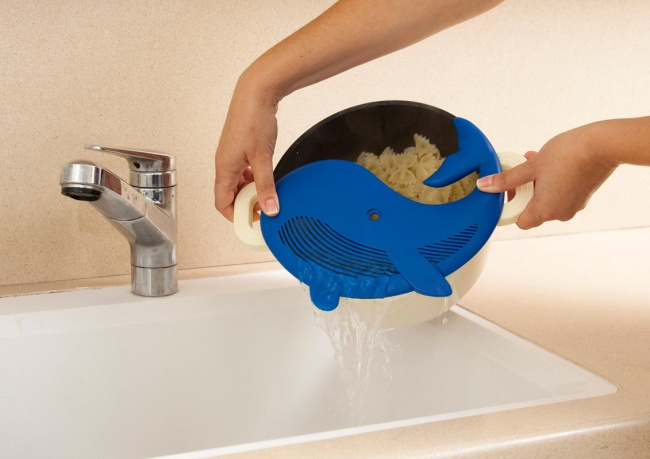 20 useful things that will enliven your kitchen