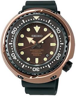 Seiko Prospex SBDX016 Marine Master Pro Automatic Divers 1000M Limited Edition