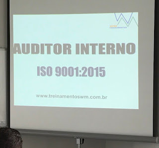 alt treinamento auditor interno ISO 9001:2015 up grade