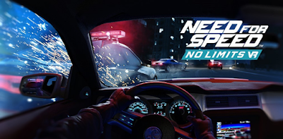 Download Need for Speed No Limits VR Apk Data