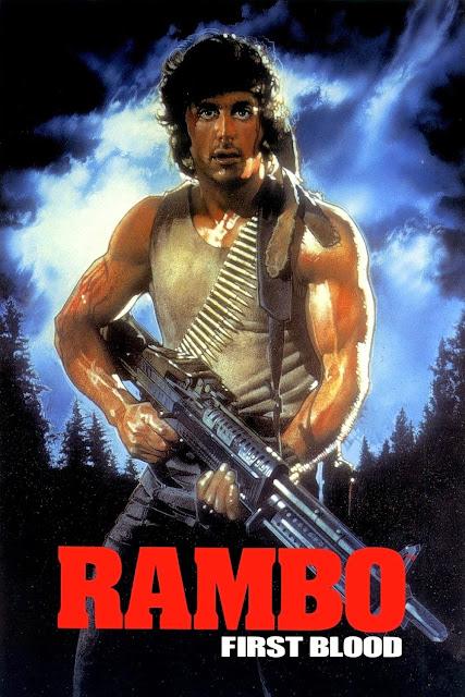 Rambo 2 แรมโบ้ 2 [HD][พากย์ไทย]