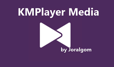 KMPlayer v4.2.2.5 Excelente  Reproductor Multimedia de Audio y Video !!!!