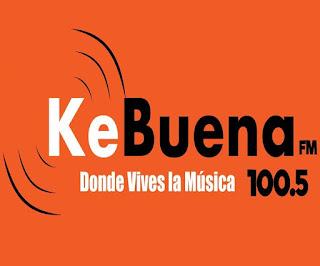 Radio Ke Buena 105.5 Huanta Ayacucho