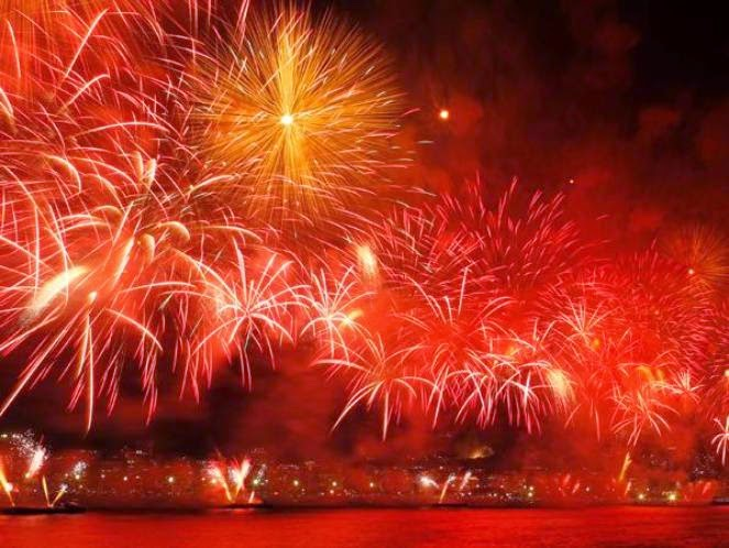 Nasehat Islami: Menyikapi Perayaan Tahun Baru Masehi - Ustadz Fadlan Fahamsyah, Lc.
