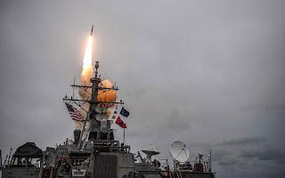 Παγκόσμια ανησυχία μετά την πυραυλική επίθεση στη Συρία