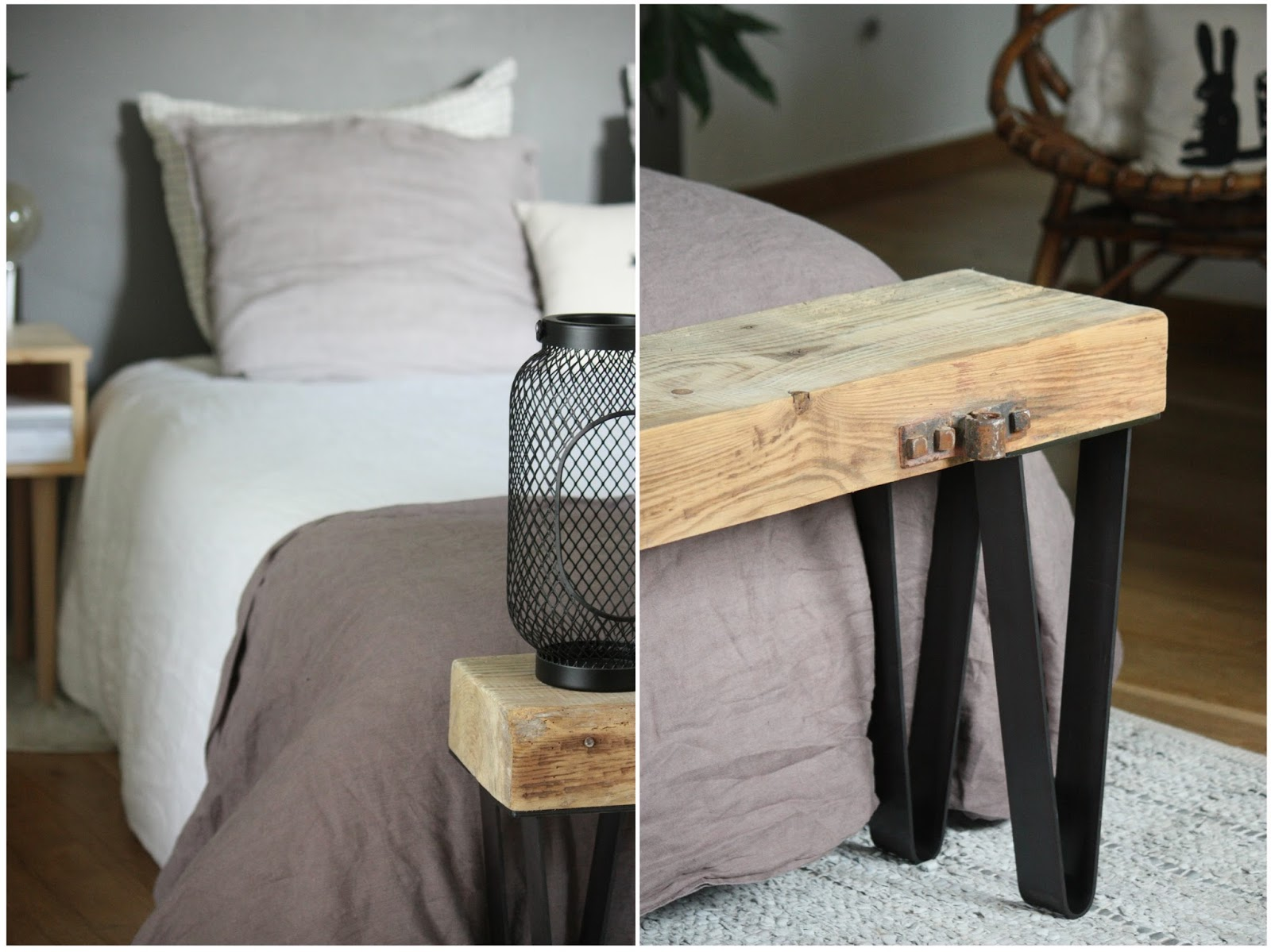 un nouveau regard. Black Bedroom Furniture Sets. Home Design Ideas