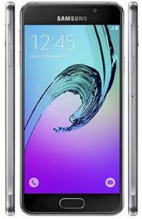 Harga Samsung Galaxy A3 - Gambar Samsung Galaxy A3 2016