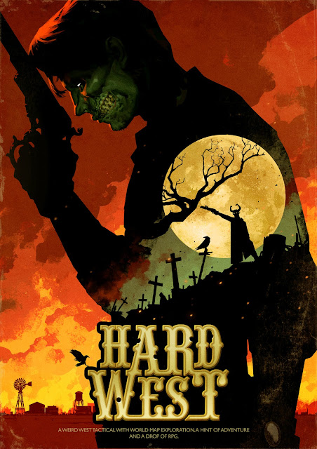hard west torrent indir
