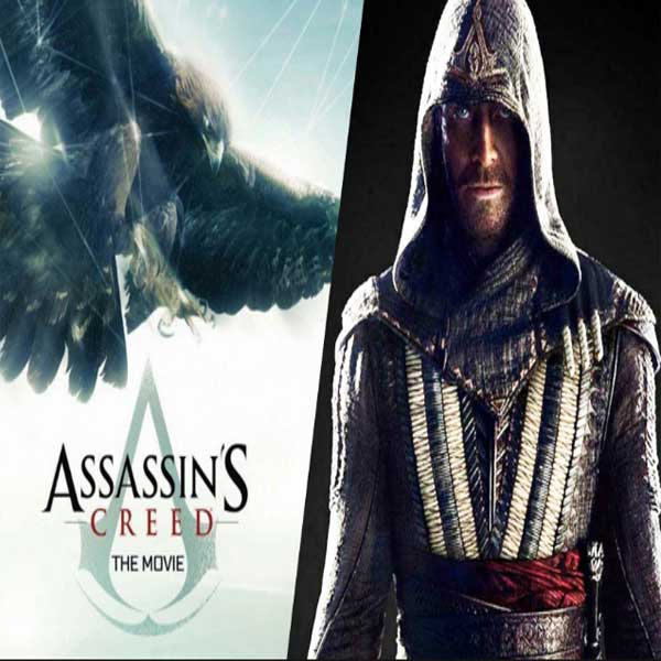 Assassin's Creed, Film Assassin's Creed, Assassin's Creed Synopsis, Assassin's Creed Trailer, Assassin's Creed Review, Download Poster Film Assassin's Creed 2016