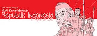 Sejarah Peristiwa Hari Kemerdekaan Indonesia