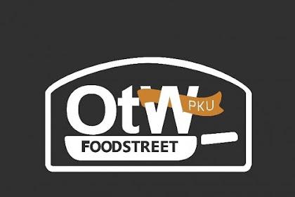 Lowongan OTW Foodstreet Pekanbaru November 2018