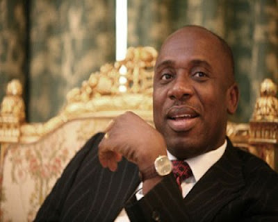 JUST IN: Amaechi Declares Support For Governorship Candidate Of Sowore's Party In Rivers