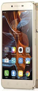 Samrtphone Lenovo Vibe K5 Plus