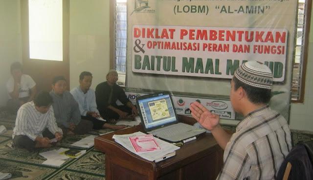 Lupa Mempersiapkan Program Ramadhan yang Baik