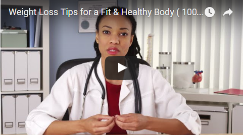 Weight Loss Tips for a Fit & Healthy Body