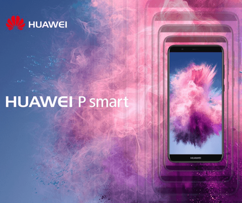 Huawei Enjoy 7S will be dubbed as Huawei P smart for the international market