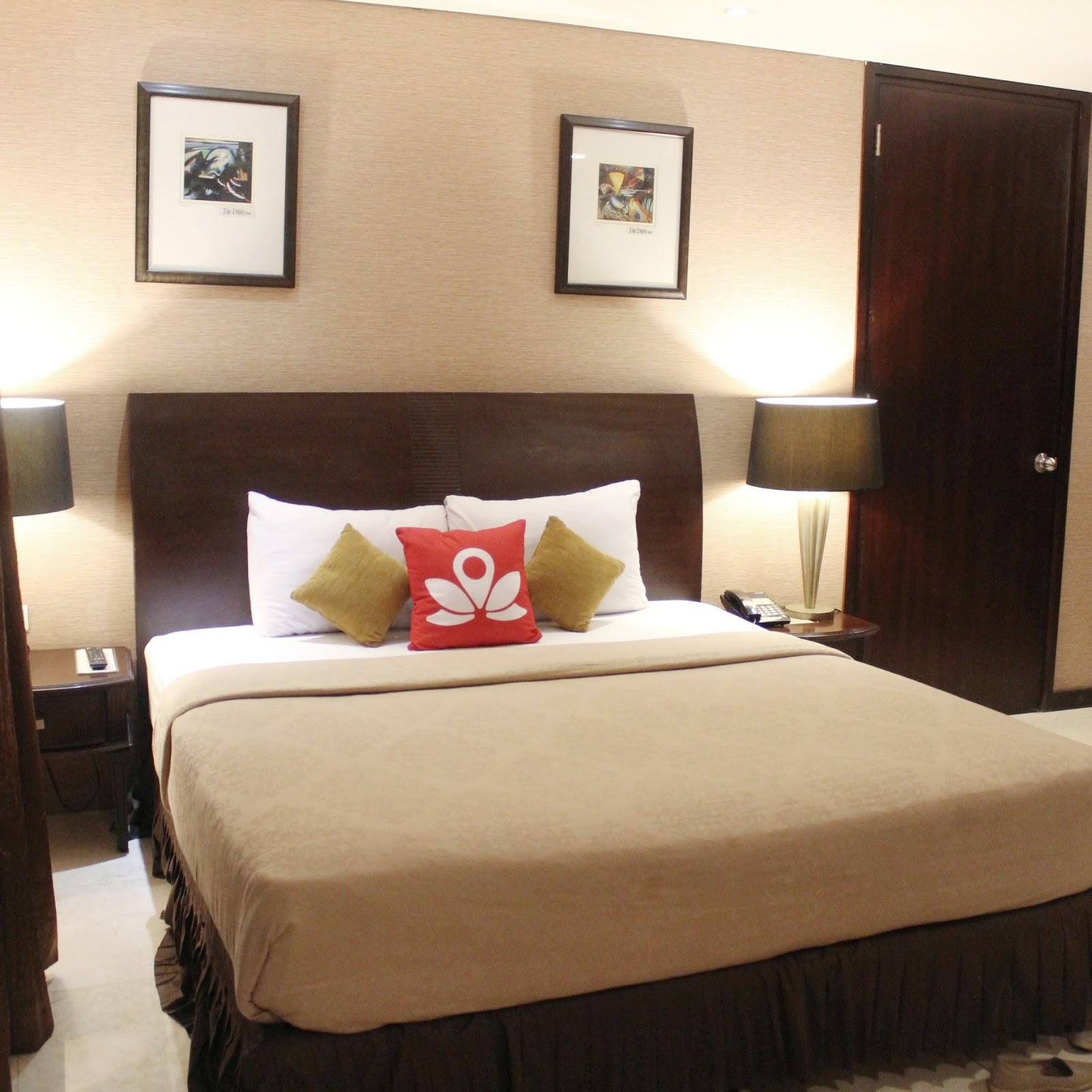 Hotel Review Zen Rooms Dago Bandung