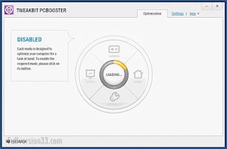 TweakBit PCBooster 1.7.3.0