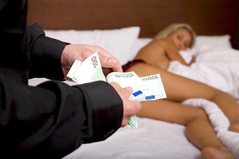 prostituée tarif