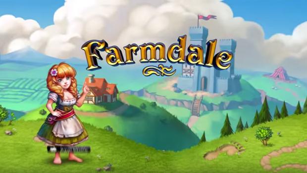 Farmdale v4.2.1 Apk Mod [Money]
