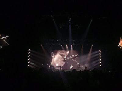 Shawn Mendes Illuminate tour London