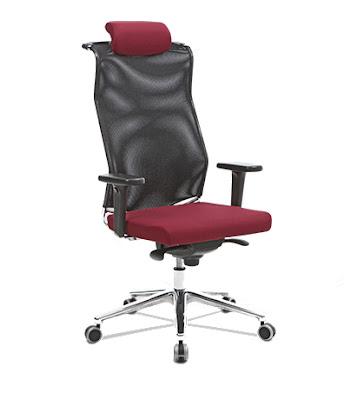 başlıklı, burosit, bürosit, file, fileli koltuk, makam koltuğu, müdür koltuğu, ofis koltuğu, yönetici koltuğu, başlıklı