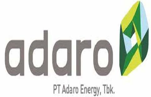 lowongan kerja adaro energy