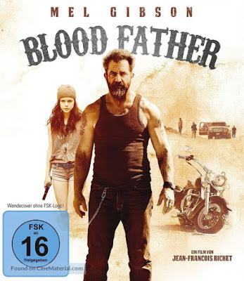 Film Blood Father (2016)
